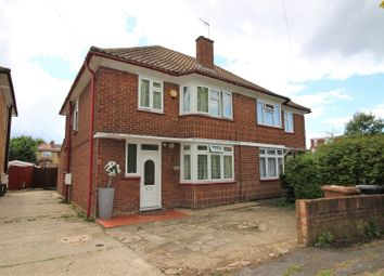 Thumbnail 3 bed semi-detached house for sale in Merryhill Close, Chingford