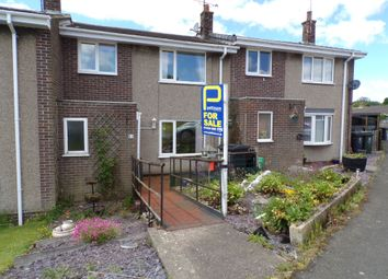 Thumbnail 3 bed semi-detached house for sale in Brierley Gardens, Otterburn, Newcastle Upon Tyne