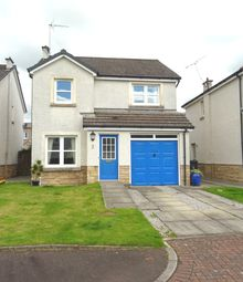 Thumbnail 3 bed detached house for sale in 3 Connolly Court, Dumfries