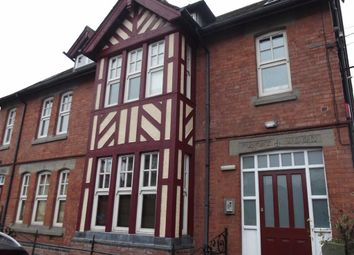 Thumbnail 1 bed flat to rent in Brentwood, Ross-On-Wye, Herefordshire