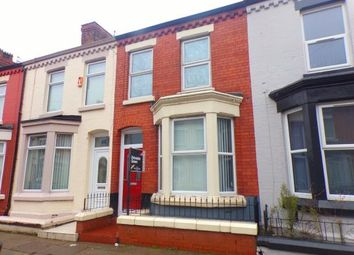 3 bed terraced house for sale in Hannan Road, Liverpool, Merseyside L6
