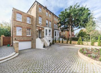 Thumbnail 5 bed flat to rent in St Peters Road, St Margarets