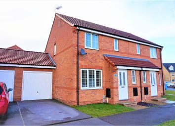 Thumbnail 3 bedroom semi-detached house for sale in Hyde Park Road, Hull
