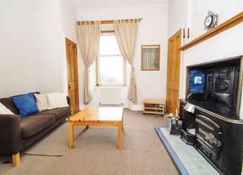 Thumbnail 1 bed flat to rent in Elgin Terrace, Leith, Edinburgh EH7,