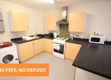 Thumbnail 1 bed terraced house to rent in Gwennyth Street, Cathays, Cardiff