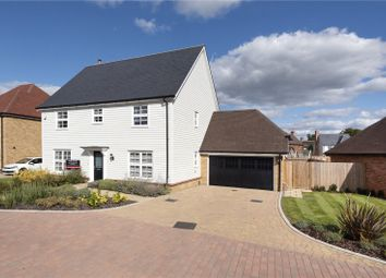 4 bed detached house for sale in Windsor Meadows, Plain Road, Marden, Kent TN12