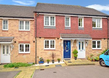 Thumbnail 2 bed end terrace house for sale in Garland Close, Chichester, West Sussex