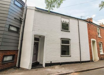 Thumbnail 3 bed terraced house for sale in Princes Street, Leamington Spa