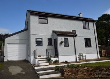 Thumbnail 4 bed detached house for sale in Serpells Meadow, Polyphant, Launceston
