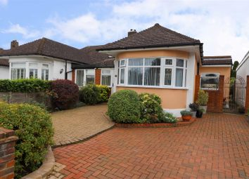 Thumbnail 3 bed semi-detached bungalow for sale in Greencroft Avenue, Ruislip