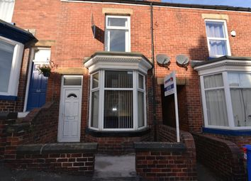 Thumbnail 4 bed terraced house to rent in Hunter Hill Road, Sheffield
