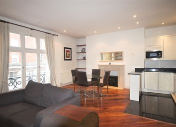 Thumbnail 1 bed flat to rent in Dunraven Street, London