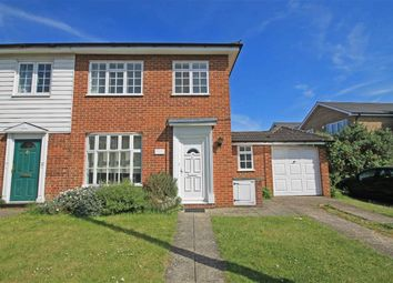 Thumbnail 3 bed property to rent in Vincent Row, Hampton Hill, Hampton