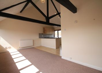 Thumbnail 3 bed town house to rent in Philippa Court, Norwich