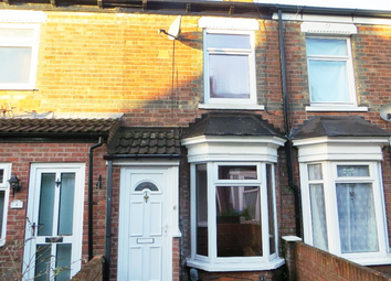 2 bed terraced house to rent in Hardwick Avenue, Blenheim Street, Hull HU5