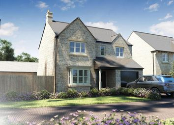 Thumbnail 4 bed detached house to rent in Clare Place, Witney