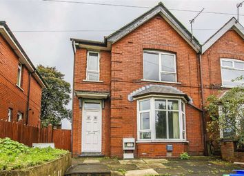 Thumbnail 3 bedroom semi-detached house for sale in Albert Royds Street, Rochdale