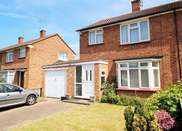 Thumbnail 3 bed semi-detached house for sale in Green Tiles Lane, Denham, Buckinghamshire