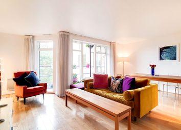 Thumbnail 2 bed flat for sale in Merchants House, Collington Street, Greenwich, London