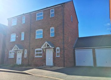 Thumbnail 3 bed semi-detached house for sale in Jonah Drive, Tipton, West Midlands