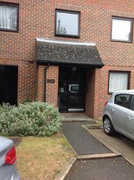 Thumbnail Studio to rent in The Oaks, Moormede Crescent, Staines, Surrey