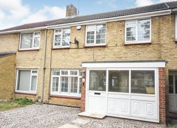 3 bed terraced house for sale in Kingswood, Basildon, Essex SS16