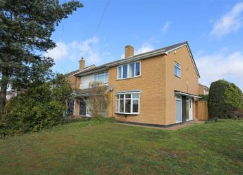 Thumbnail 3 bedroom semi-detached house for sale in Hillwood, Pelsall, Walsall