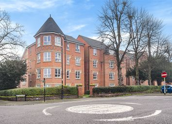 2 bed flat for sale in The Worcestershire, St. Andrews Road, Droitwich, Worcestershire WR9