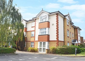Thumbnail 1 bedroom flat to rent in London Road, Isleworth
