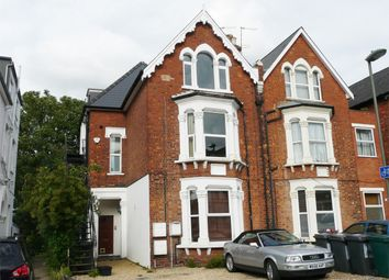 Thumbnail 2 bed flat to rent in Beaconsfield Road, Friern Barnet