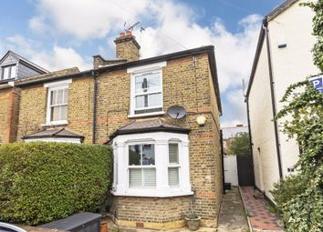 Thumbnail 4 bed property for sale in St. Margarets Grove, St Margarets, Twickenham