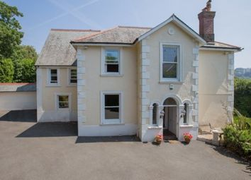 Thumbnail 5 bed detached house for sale in Hunsdon Road, Torquay