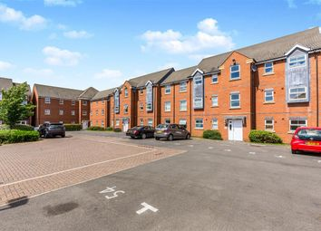 Thumbnail 2 bed flat for sale in Lime Tree Grove, Loughborough