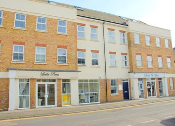 Thumbnail 2 bed flat to rent in Station Road, Horley