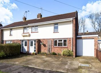 Thumbnail 2 bed semi-detached house for sale in Kelly Road, Waterlooville