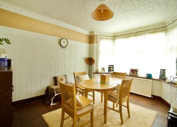 Thumbnail 3 bed semi-detached house for sale in Alexandra Gardens, Muswell Hill, London