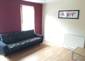 Thumbnail 2 bedroom duplex to rent in Grove Road, Luton