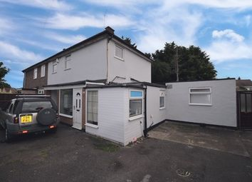 Thumbnail 5 bed property for sale in Radford Street, Derby, Derbyshire