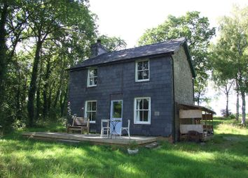Thumbnail 3 bed detached house to rent in Garth, Llangammarch Wells, Powys, 4Bb.