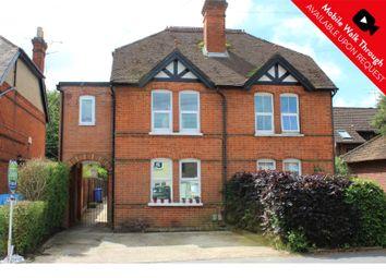 1 bed maisonette for sale in Aldershot Road, Church Crookham, Fleet GU52
