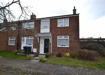 Thumbnail 3 bed end terrace house for sale in Altham Grove, Harlow, Essex
