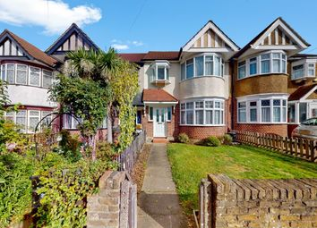 Thumbnail 3 bed property for sale in Brackenhill, Victoria Road, Ruislip