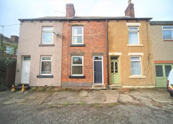 Thumbnail 2 bed terraced house to rent in Barkers Place, Hillsborough, Sheffield