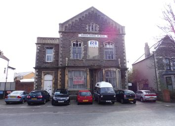 Thumbnail Detached house for sale in Stacey Road, Roath, Cardiff
