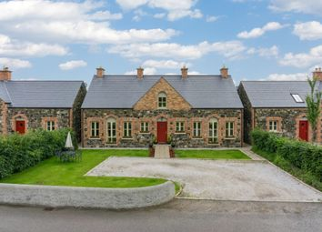 Thumbnail 4 bed detached house for sale in Glendoyle Cottages, Dunadry, Templepatrick