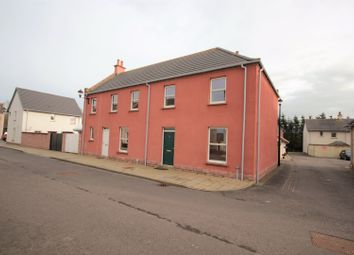 Thumbnail 3 bed semi-detached house for sale in Fraser Court, Rothienorman, Inverurie