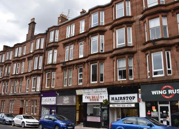 Thumbnail 2 bed flat for sale in Minard Road, Flat 3/3, Shawlands, Glasgow