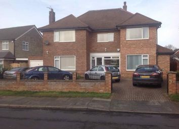 Thumbnail 5 bedroom detached house for sale in Rockwood Road, Calverley, Pudsey