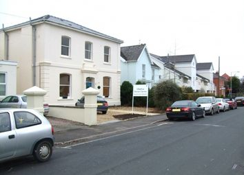 Thumbnail 1 bed flat to rent in Framlington Court, Libertus Road, Cheltenham