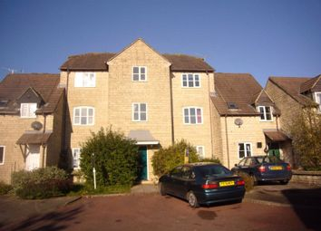 Thumbnail 1 bed flat to rent in Hill Top View, Chalford, Stroud, Gloucestershire